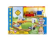 Paw Patrol Adventure Bay Railway Track Set