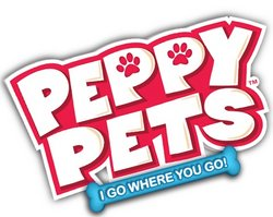 Peppy Pets Tracker