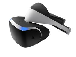 PlayStation VR Tracker