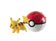 Pokemon Throw N Pop Poke Ball