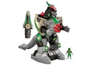 Power Rangers Green Ranger and Dragonzord RC