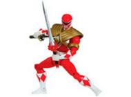 Power Rangers Armored Might