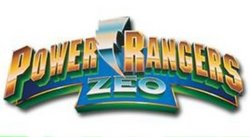 Power Rangers Legacy Zeo Tracker