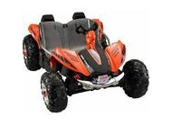 Power Wheels Dune Racer Ride On