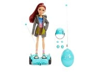 Project Mc2 Camryn's RC Hoverboard with Doll