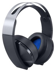 CA PlayStation 4 Platinum Wireless Headset Tracker