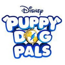 Puppy Dog Pals Tracker
