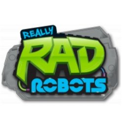 Really R.A.D Robots Tracker