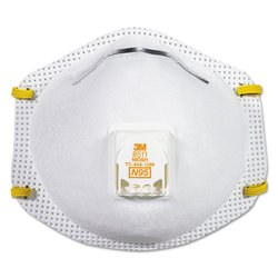 Respirator Face Mask Tracker