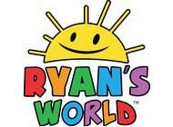 Ryan's World Surprise Mystery Egg