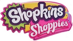 CA Shopkins Shoppies Tracker