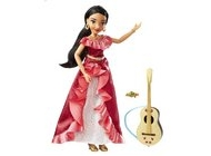 My Time Singing Elena of Avalor