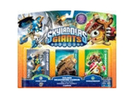 Skylanders Giants Battle Pack