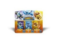 Skylanders Giants Character Triple Pack