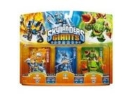 Skylanders Giants Triple Pack