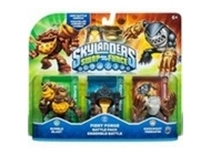 Skylanders SWAP Force Battle Pack