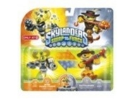 Skylanders Swap Force Double Pack