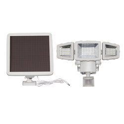 Solar Lights Tracker