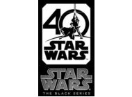 Star Wars The Black Series 40th Anniversary