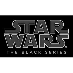 Star Wars The Black Series Tracker