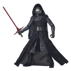Star Wars The Black Series 6-Inch Tracker