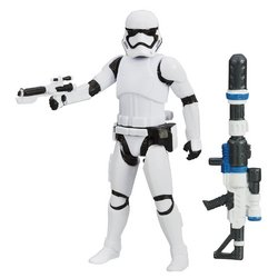 Star Wars The Force Awakens 3.75-Inch Tracker