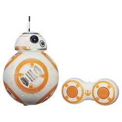 Star Wars The Force Awakens Remote Control BB-8 Tracker