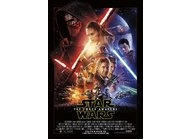 Star Wars The Force Awakens Blu-ray/DVD/Digital HD