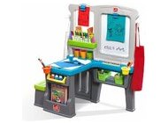 Step2 Great Creations Art Center Play Set