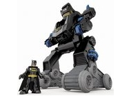DC SuperFriends Bat Bot