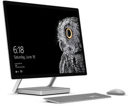 Surface Studio Tracker