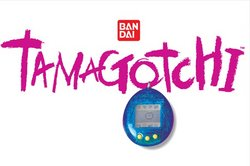 Tamagotchi Digital Pet Tracker