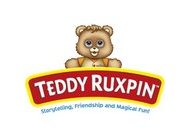Teddy Ruxpin Storytelling Magical Bear
