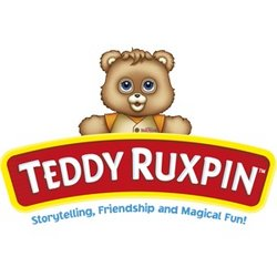 Teddy Ruxpin Storytelling Magical Bear Tracker