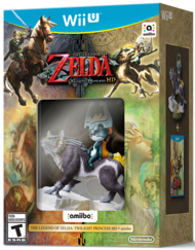 The Legend of Zelda: Twilight Princess HD Tracker