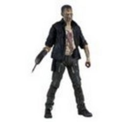 The Walking Dead TV Series 5 Action Figures