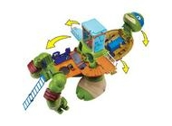 TMNT 24-Inch Turtles Playset