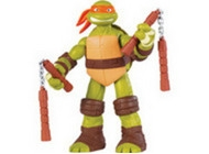 TMNT Battle Shell Action Figure