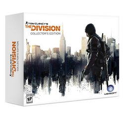 Tom Clancy's The Division Collector's Edition