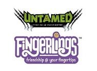 Fingerlings Untamed Dinosaur