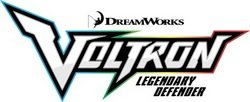 Voltron Legendary Defender Tracker