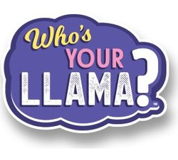 Who's Your Llama Surprise Tracker