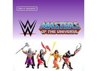 WWE Masters of the WWE Universe