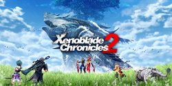 Xenoblade Chronicles 2 Tracker