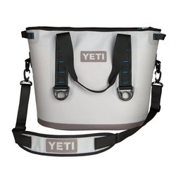 YETI Hopper Portable Cooler Tracker