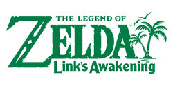 The Legend of Zelda: Link's Awakening Tracker
