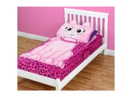 ZippySack Kitty Bedding Comforter